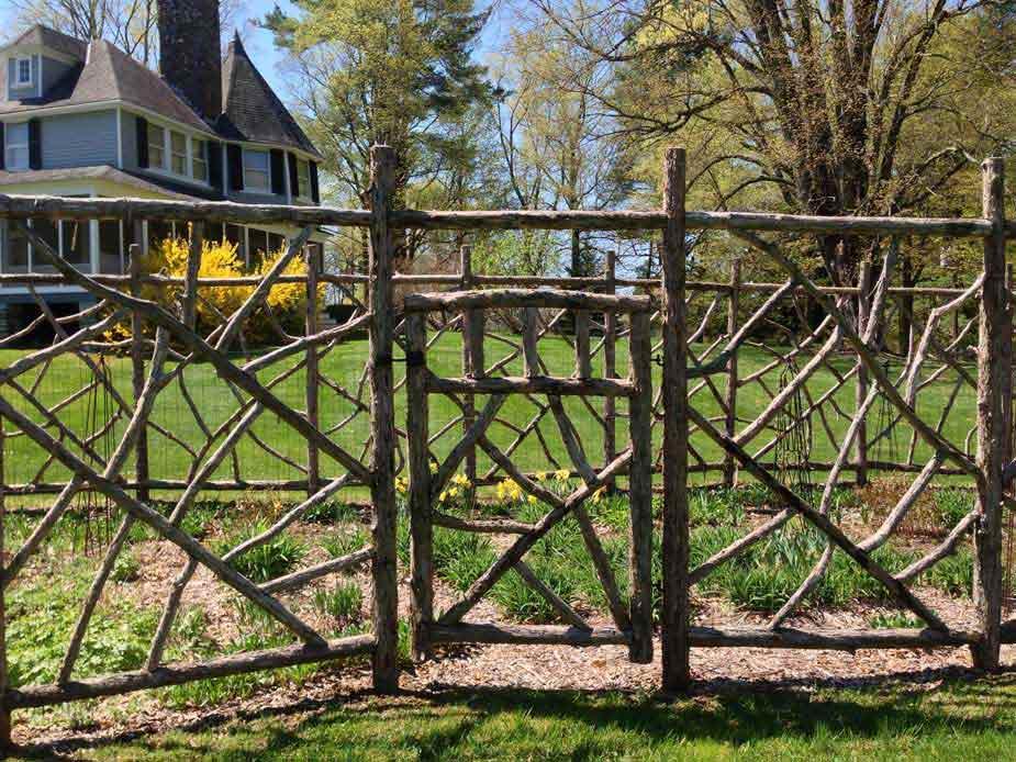 Squire Gate